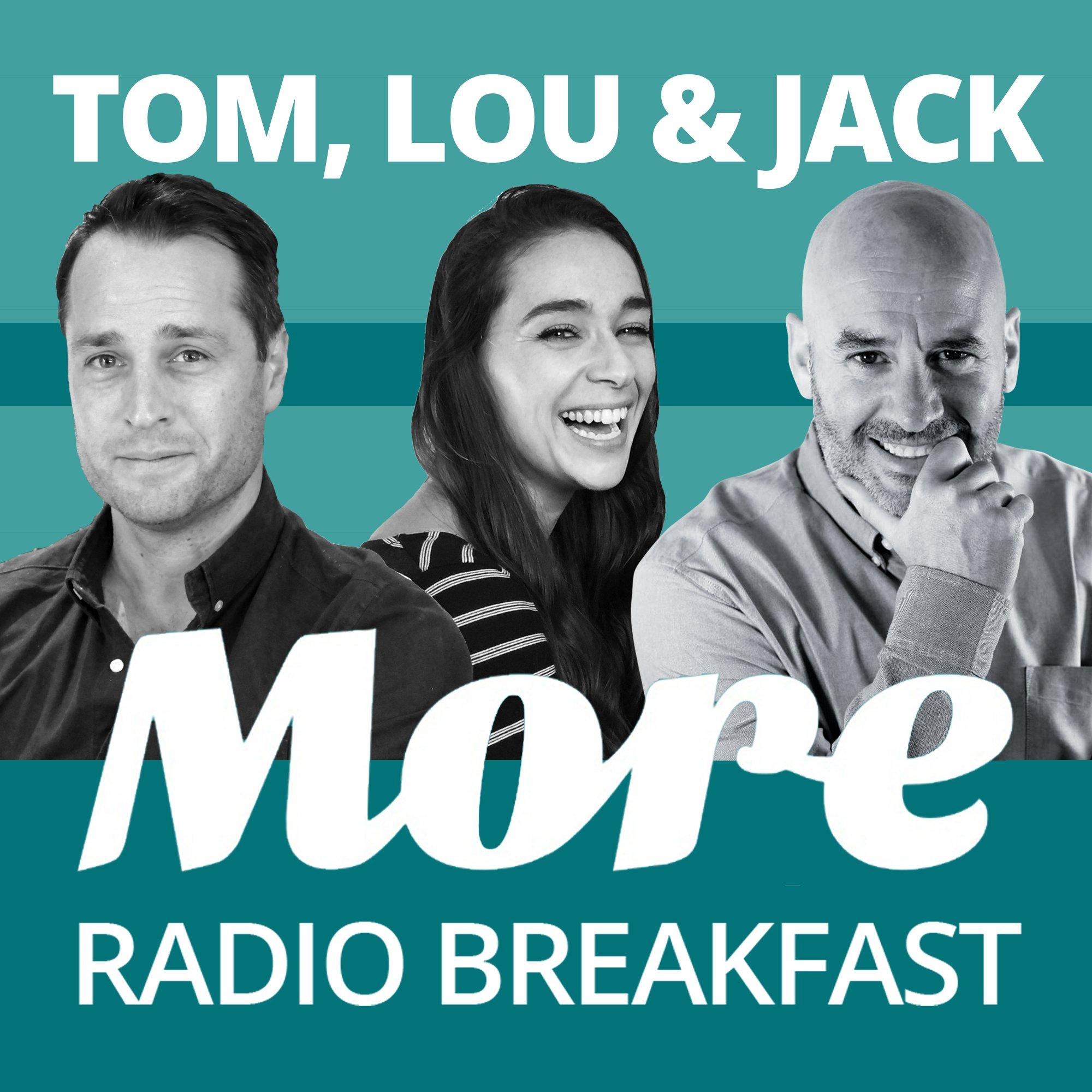 Even More Radio Breakfast