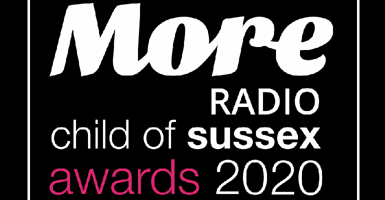 Child of Sussex Awards