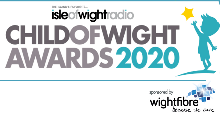 Child of Wight Awards