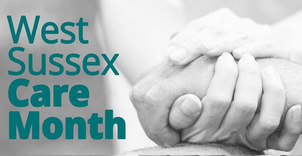 West Sussex Care Month