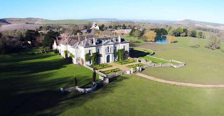 Firle Place PERMISSION REQUIRED