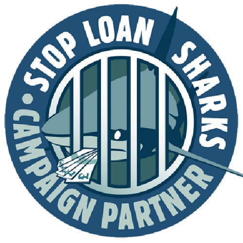 Stop Loan Sharks Round 2