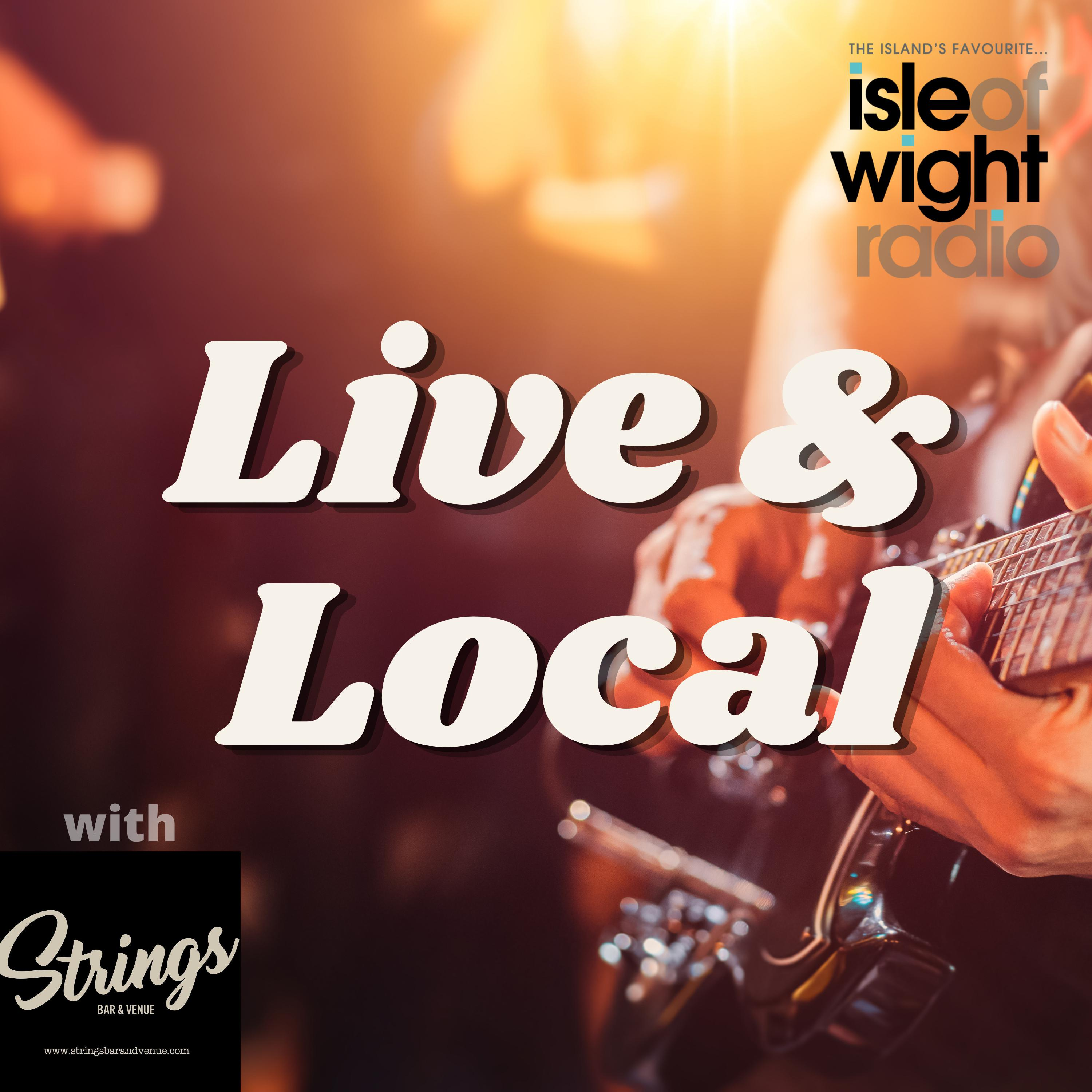 Live and Local Isle of Wight The Podcast