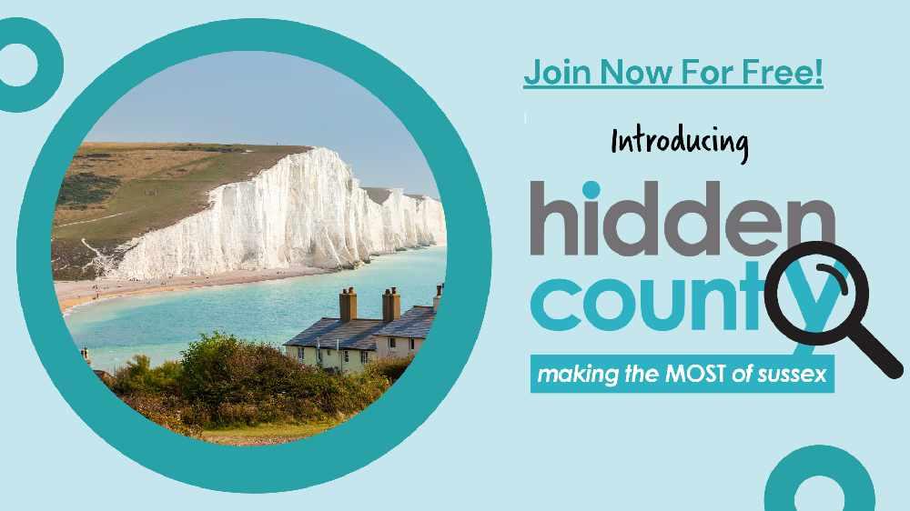 Hidden County