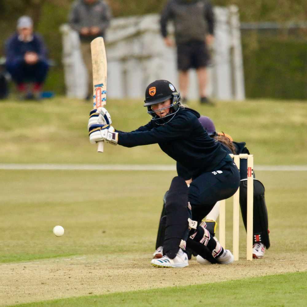 Newclose Cricket - DAVE REYNOLDS