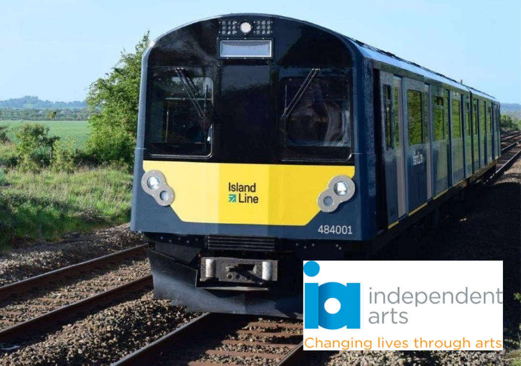 Community Engagement Project Celebrates Re-Opening Of The Island Line