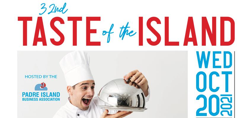 Taste of the Island