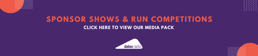 Run Competitions Live On Dales Radio