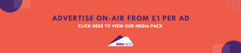 Advertise In The Yorkshire Dales On Dales Radio