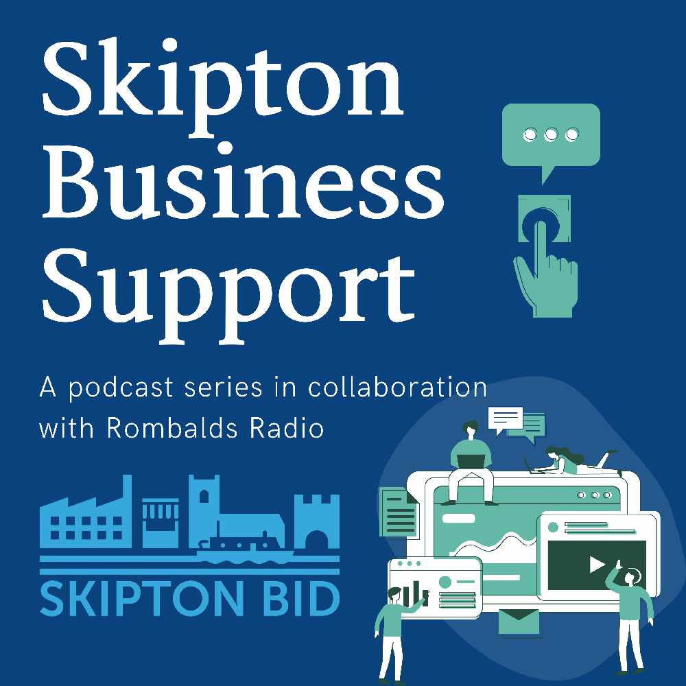 Skipton Business Support