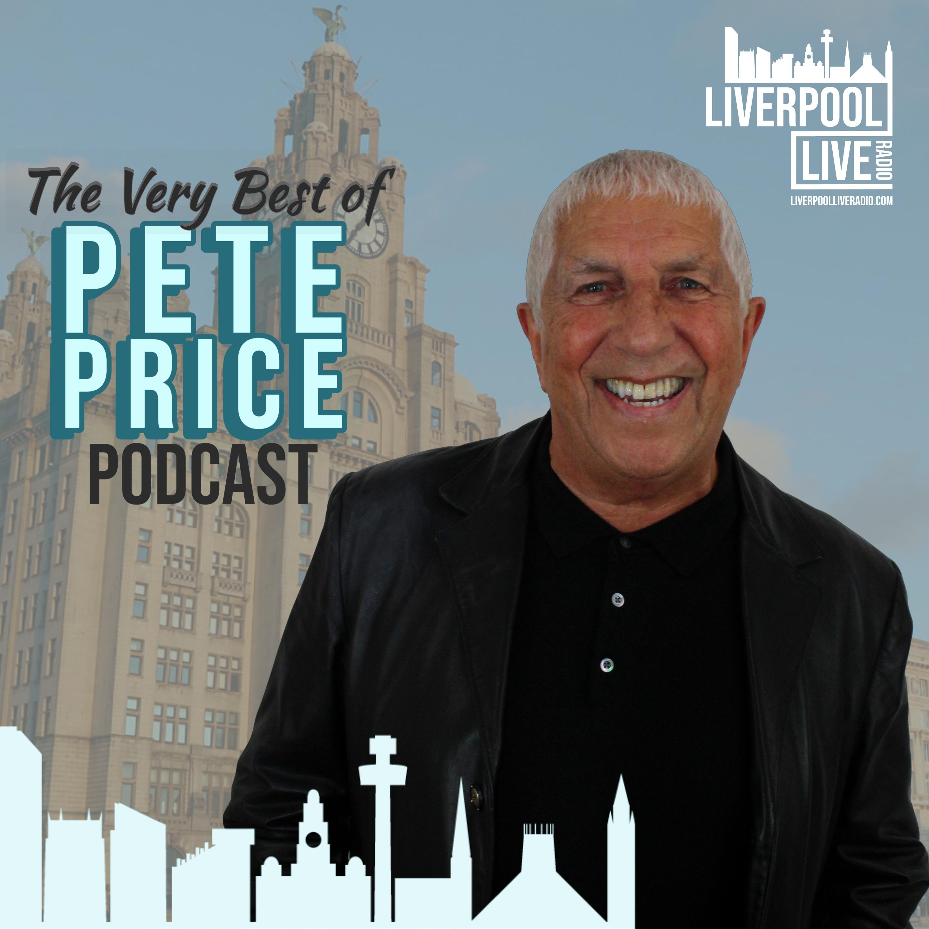 The Very Best of Pete Price