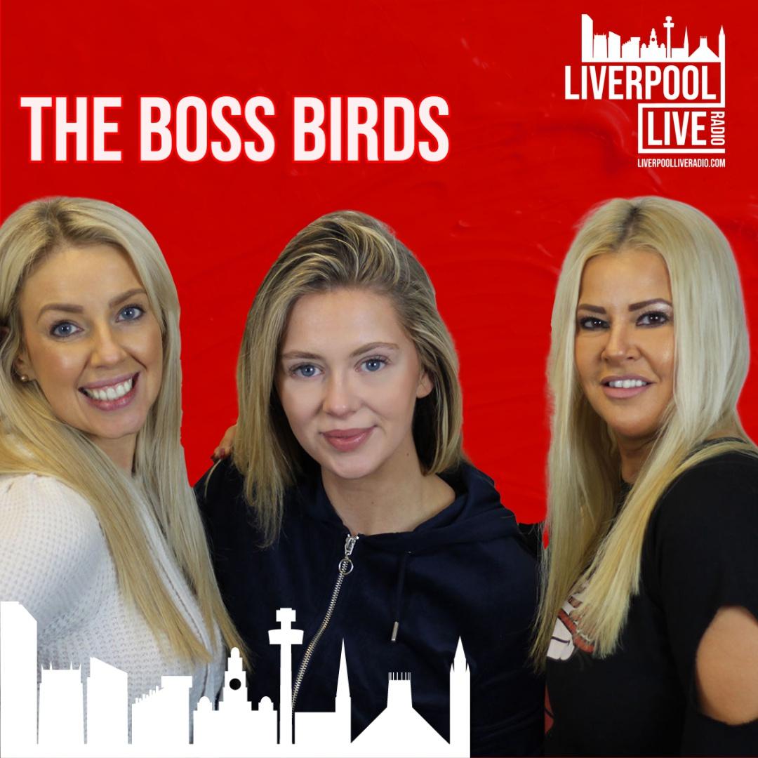The Boss Birds