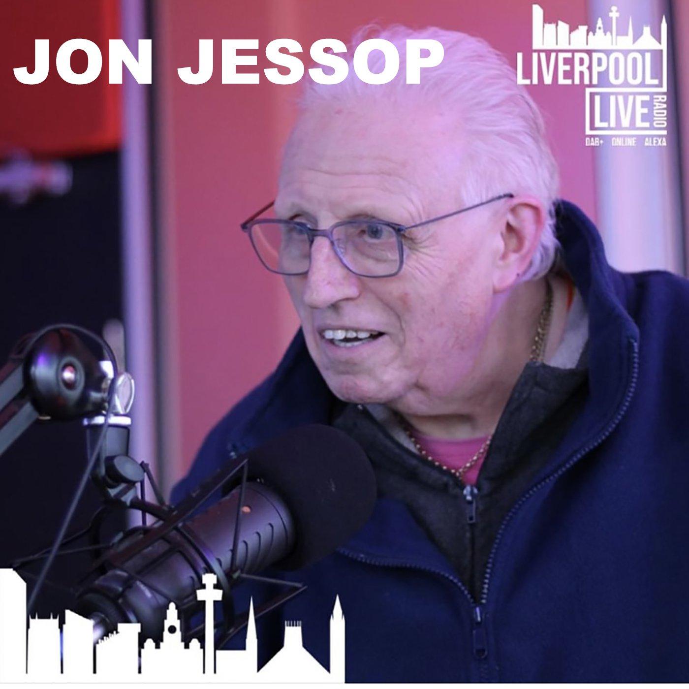 Jon Jessop