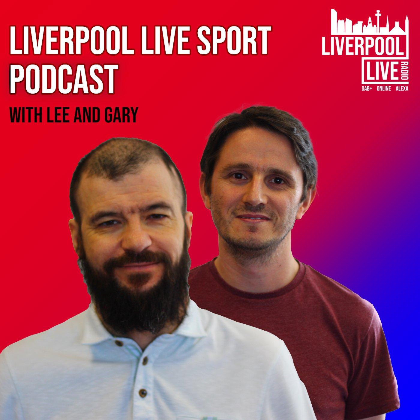 Liverpool Live Sport