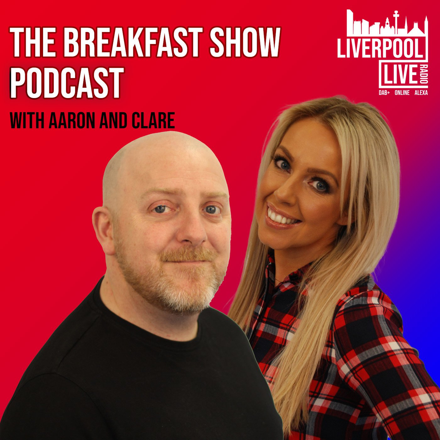 The Breakfast Show Podcast