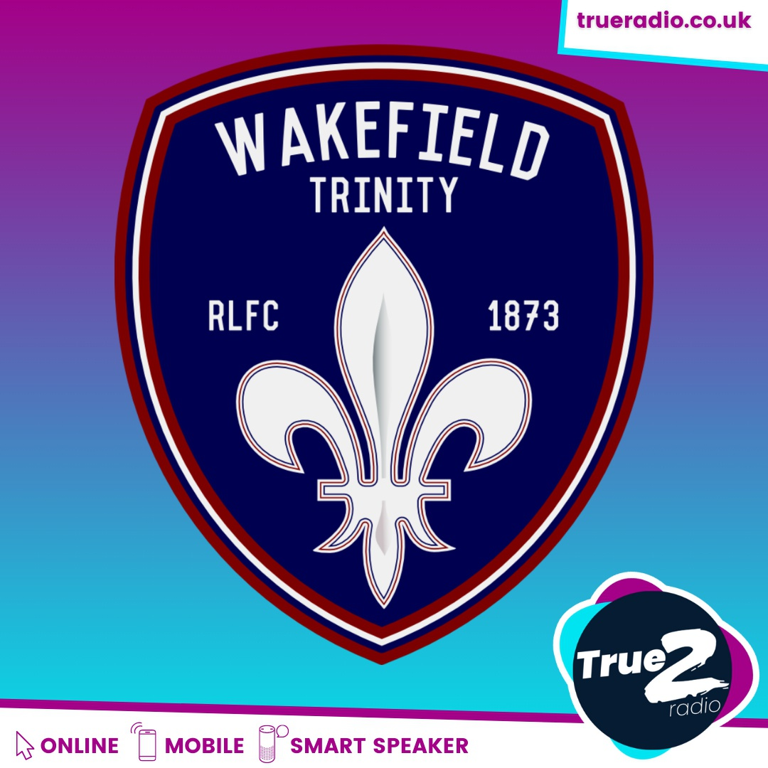 True 2 Wakefield Trinity Highlights
