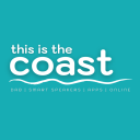 This is the Coast 128x128 Logo