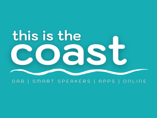 This is the Coast 320x240 Logo