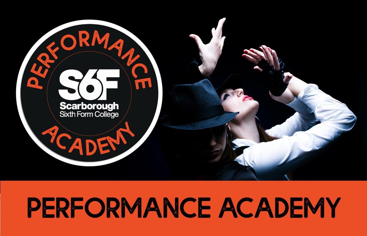 Scarborough Sixth Form Performance Academy