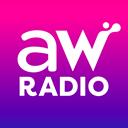 Aspen Waite Radio 128x128 Logo