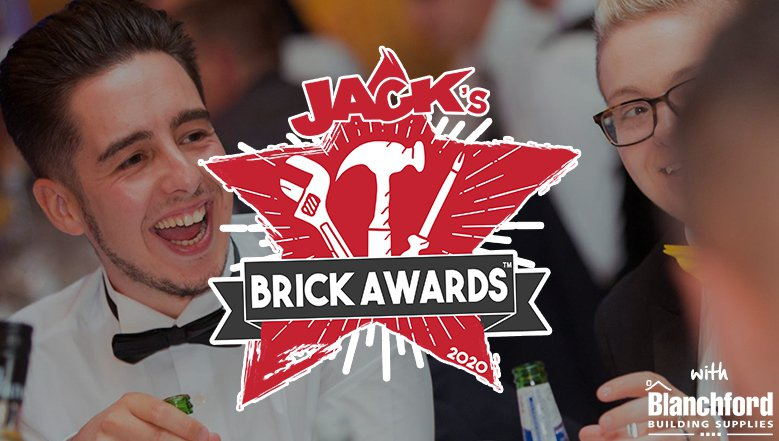JACK's Brick Awards