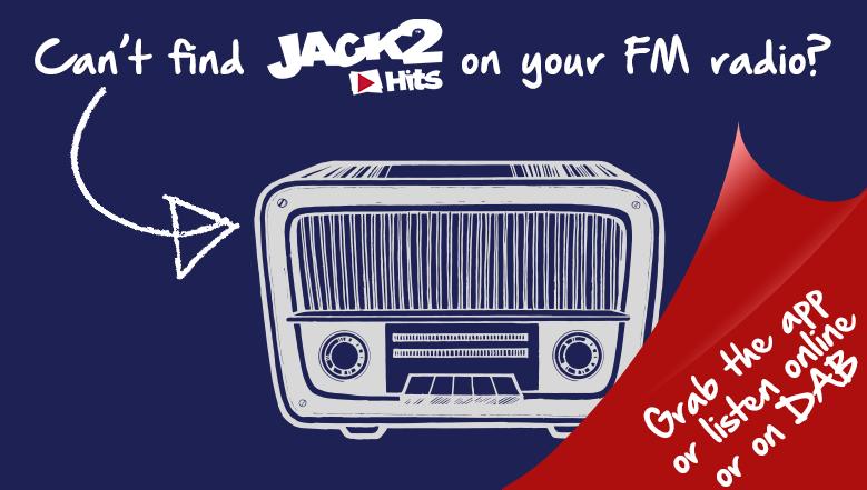 JACK 2 Hits has gone digital