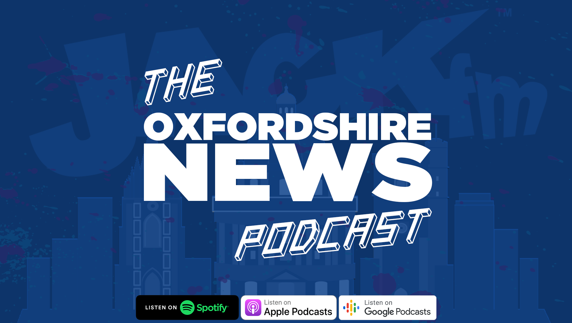 Stories that matter to Oxfordshire