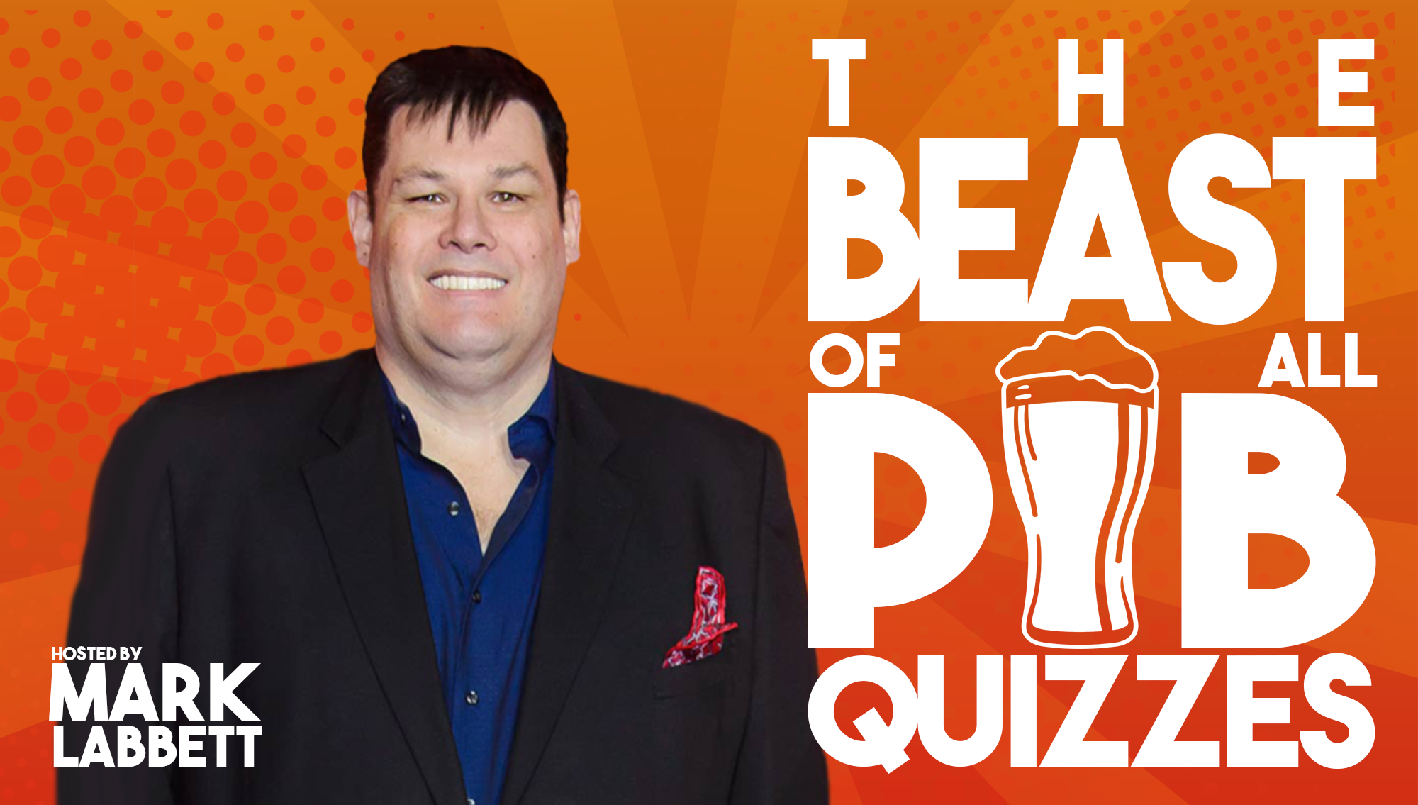 The Beast of all pub quizzes