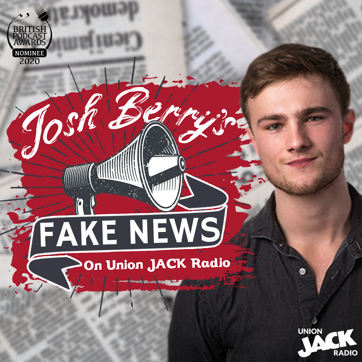 Josh Berry's Fake News