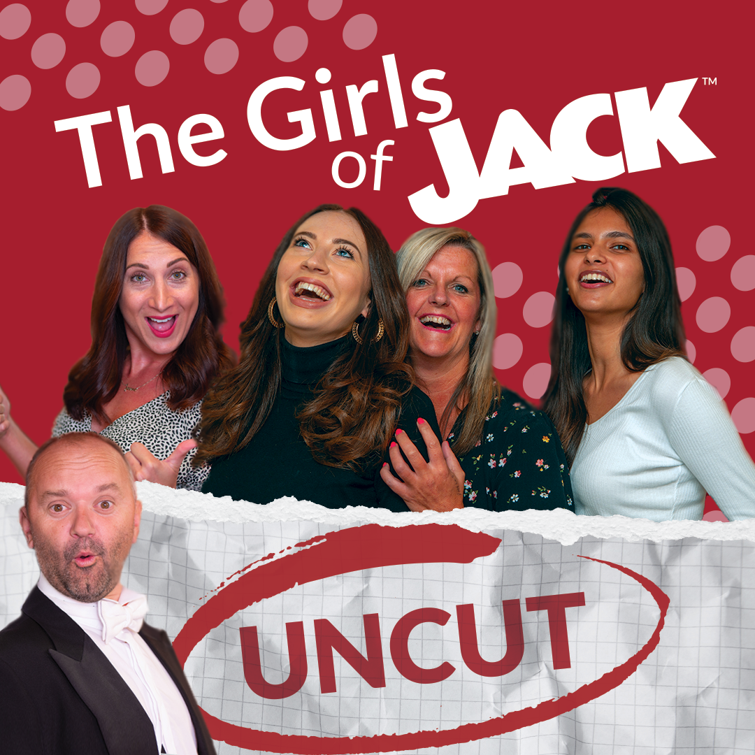 The Girls of JACK