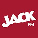 JACKfm Oxfordshire 128x128 Logo