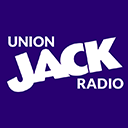 Union JACK Radio 128x128 Logo