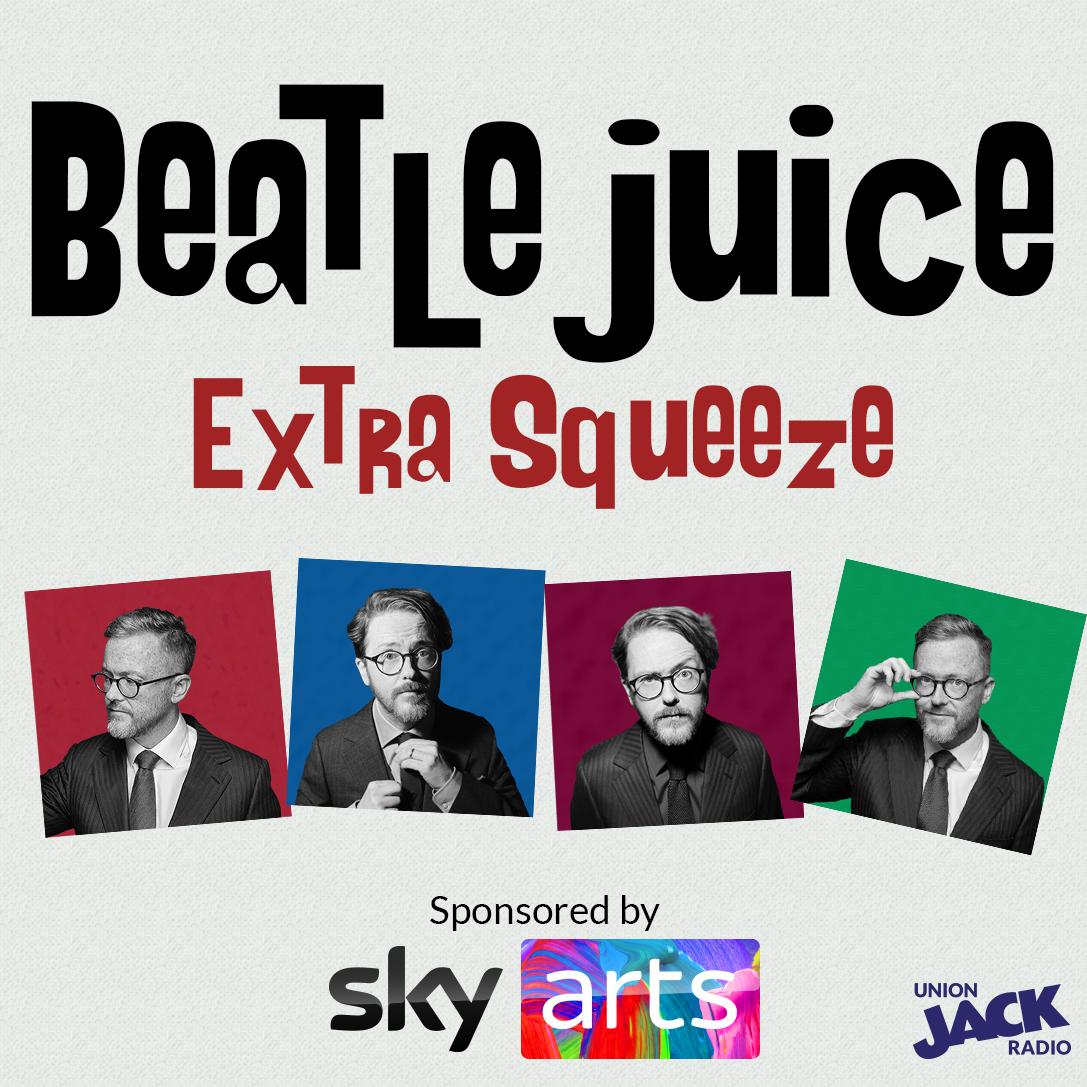Beatlejuice: Extra Squeeze
