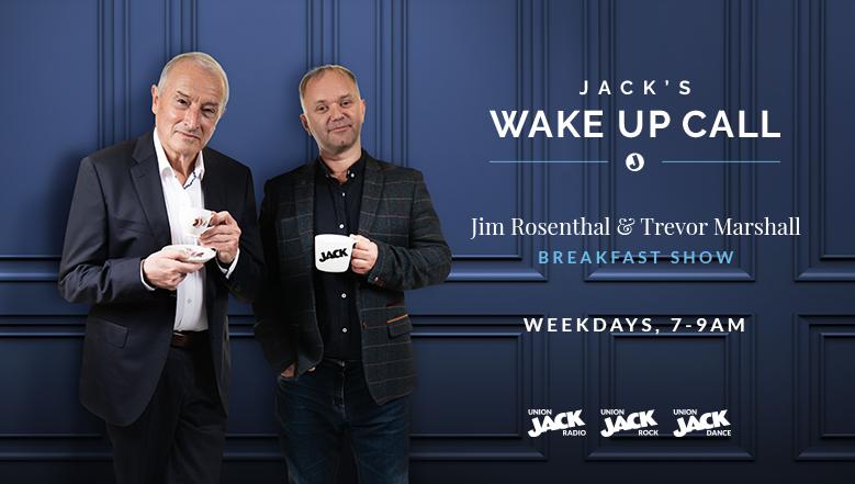 JACK's Wake Up Call