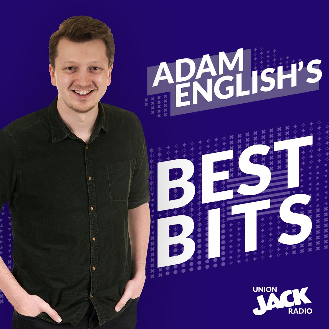 Adam English's Best Bits