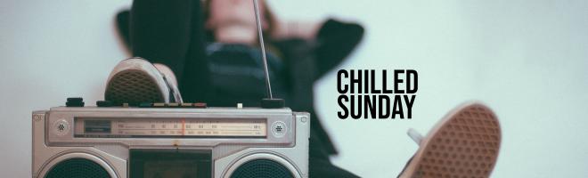 Chilled Sunday