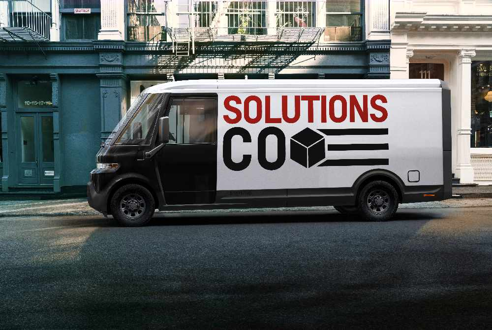 GM to build electric delivery vans in Canada