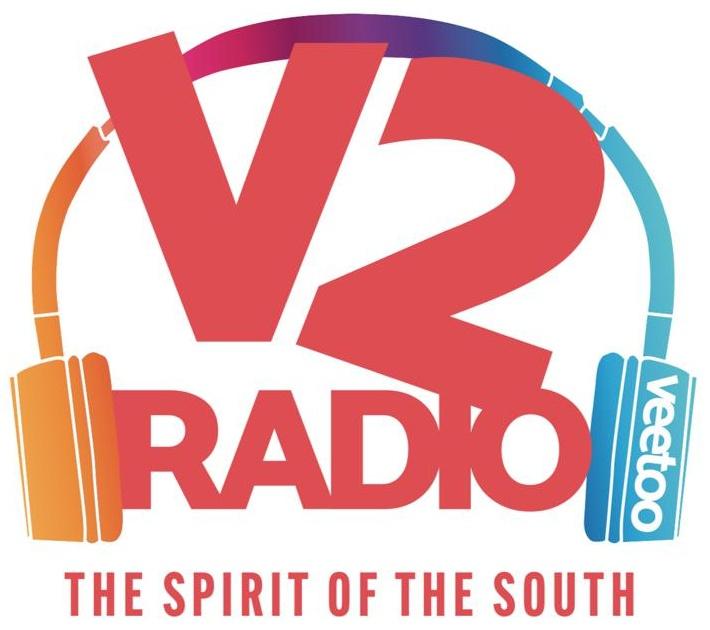 V2 Radio - The Spirit of the South