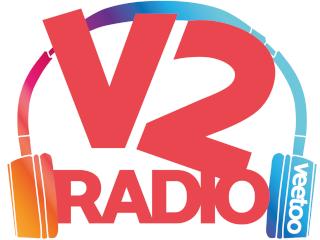 V2 Radio 320x240 Logo