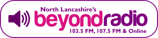 Beyond Radio 327x80 Logo