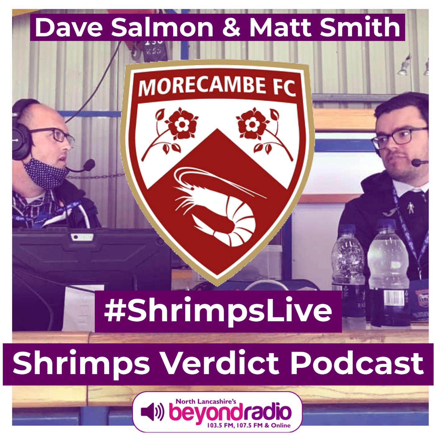 Shrimps Verdict