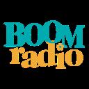 Boom Radio UK 128x128 Logo