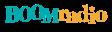 Logo for Boom Radio UK