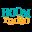 Boom Radio UK 32x32 Logo