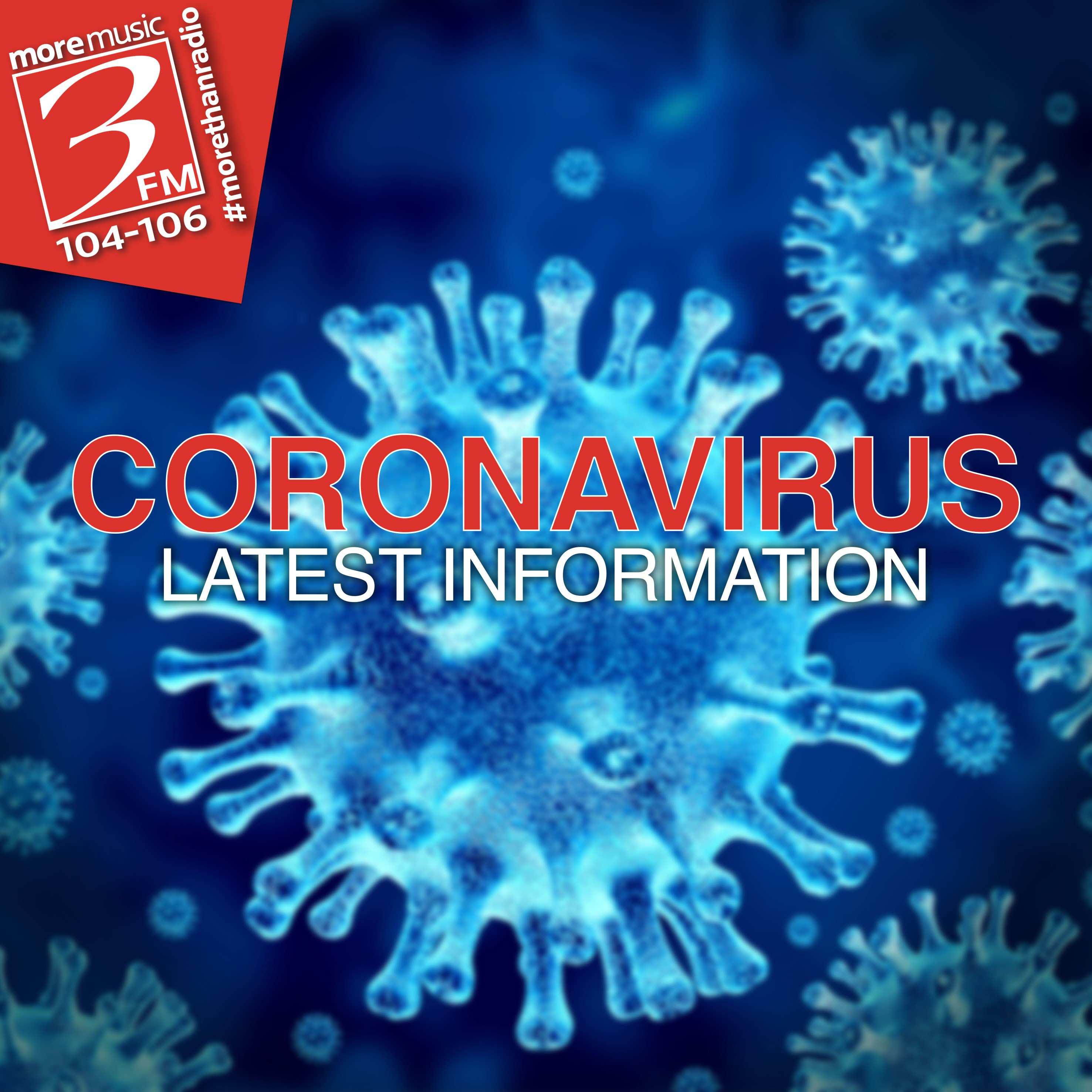 3FM's Coronavirus Update