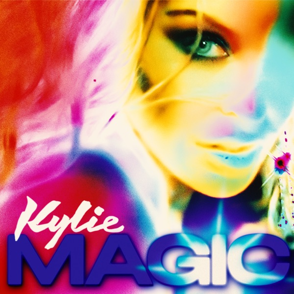 Kylie - Magic