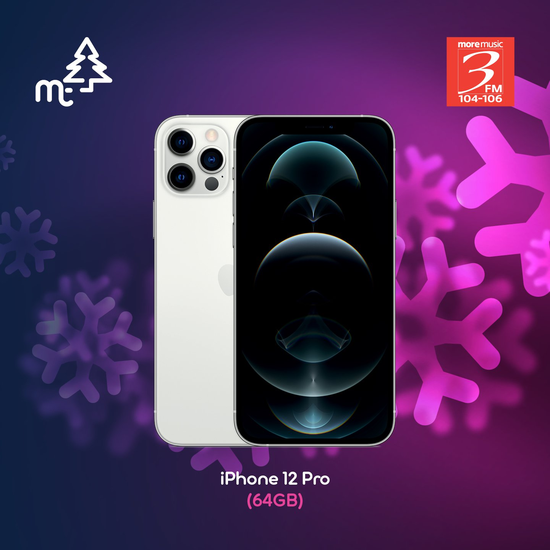 iPhone 12 Pro 64GB