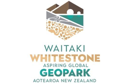 Waitaki Whitestone Geopark