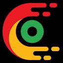 Cosoro Radio 128x128 Logo