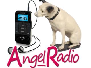 Angel Radio 320x240 Logo